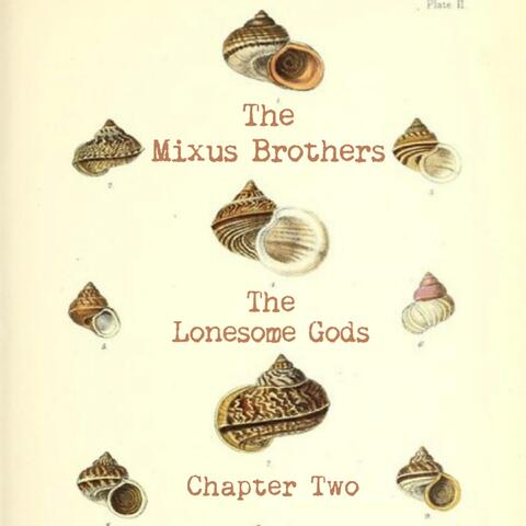 The Lonesome Gods: Chapter Two