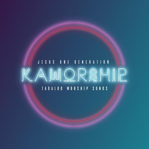 Kaworship: Tagalog Worship Songs
