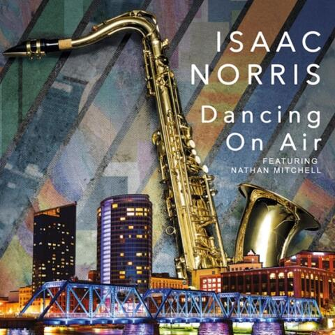 Dancing on Air (feat. Nathan Mitchell)