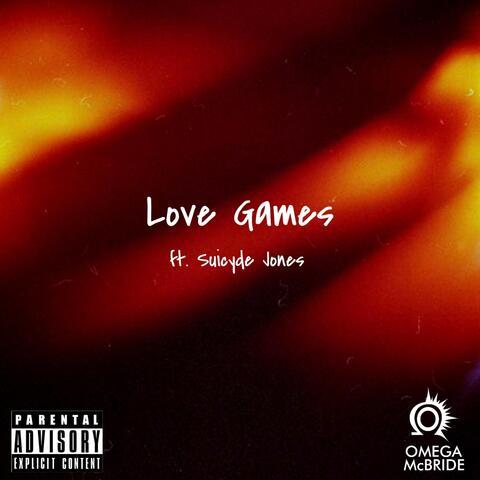 Love Games (feat. Suicyde)
