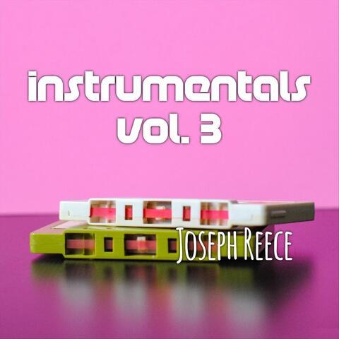Instrumentals Volume 3