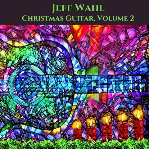 Christmas Guitar, Vol. 2