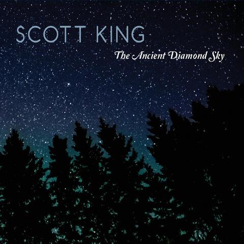 The Ancient Diamond Sky