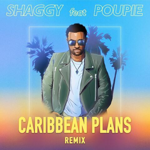 Caribbean Plans (Remix) [feat. Poupie]