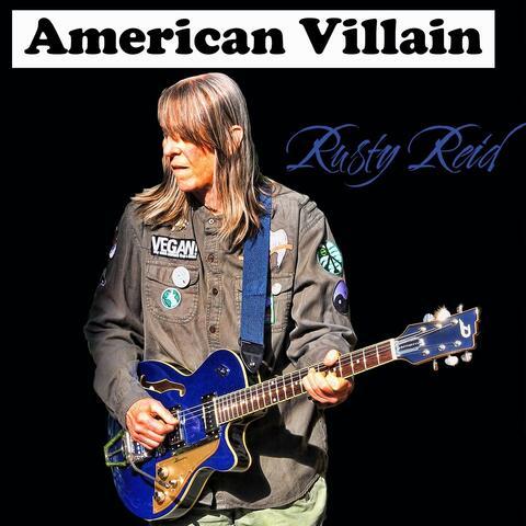 American Villain