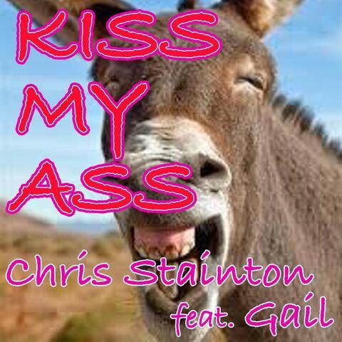 Kiss My Ass (feat. Gail)