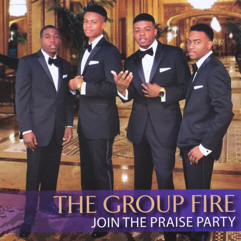 Join the Praise Party