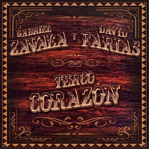 Terco Corazón (feat. David Farias)