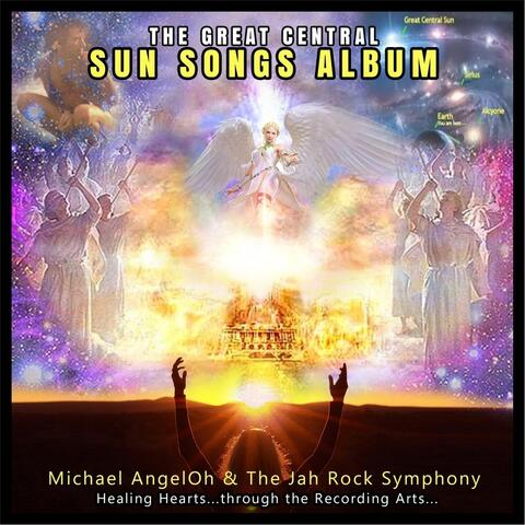The Great Central Sun Songs Album