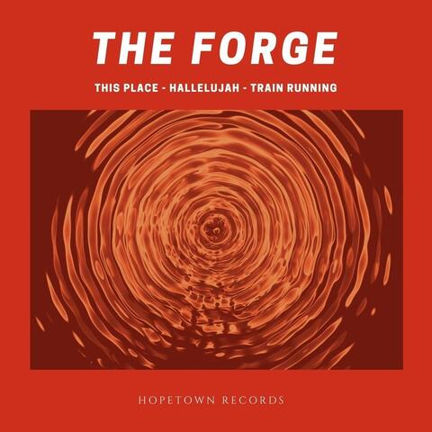 This Place / Hallelujah / Train Running