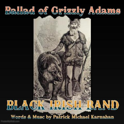 Ballad of Grizzly Adams