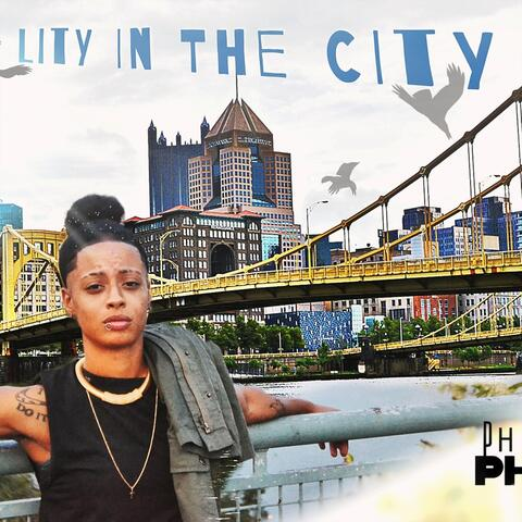 Lity in the City