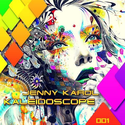 Kaleidoscope 001