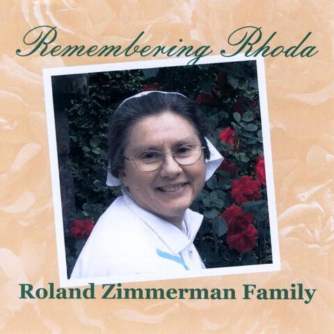 Remembering Rhoda
