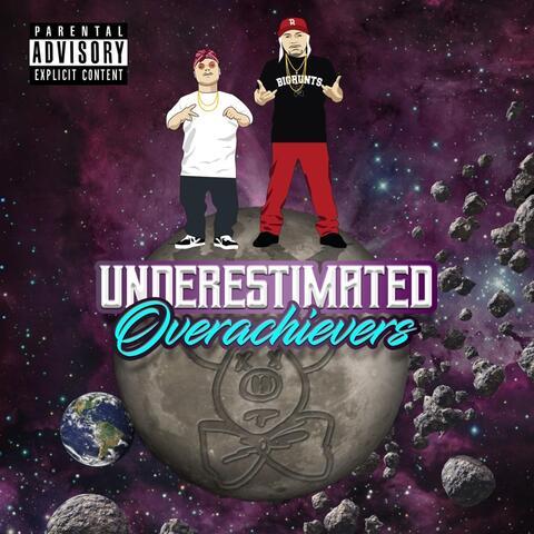 Underestimated Overachievers