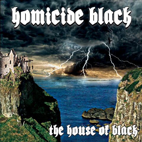 The House of Black
