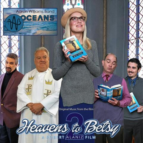 Oceans (From Heavens to Betsy 2)