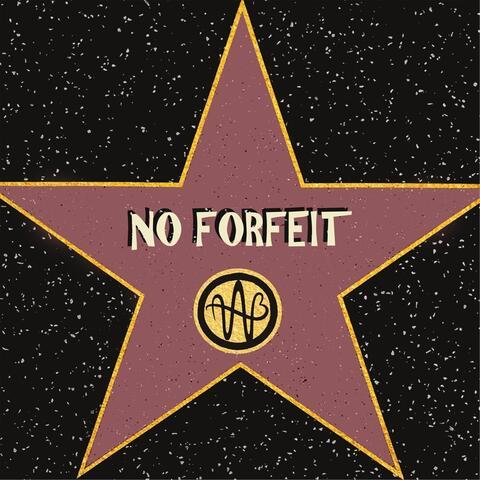 No Forfeit - Single