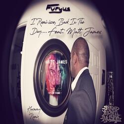 I Reminisce, Back in the Day..(Harmony Remix) [feat. Matt James]