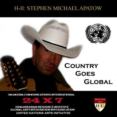 Country Goes Global