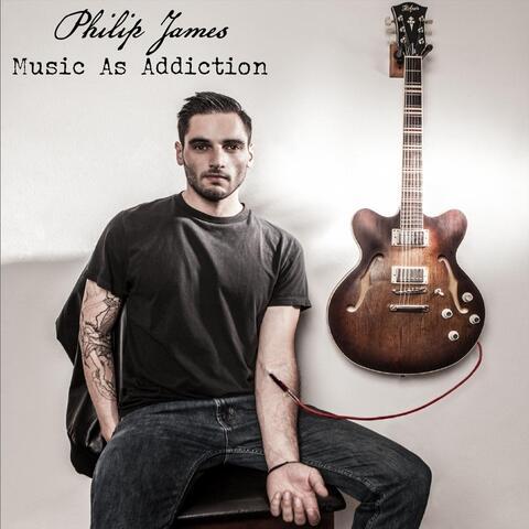 Music as Addiction