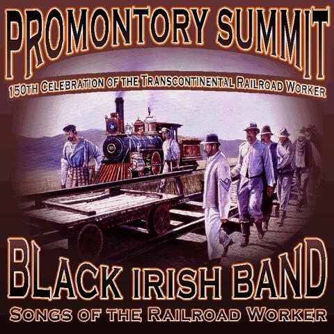 Promontory Summit