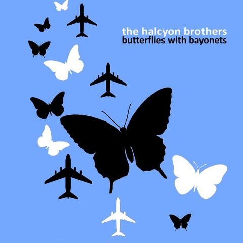 Butterflies with Bayonets