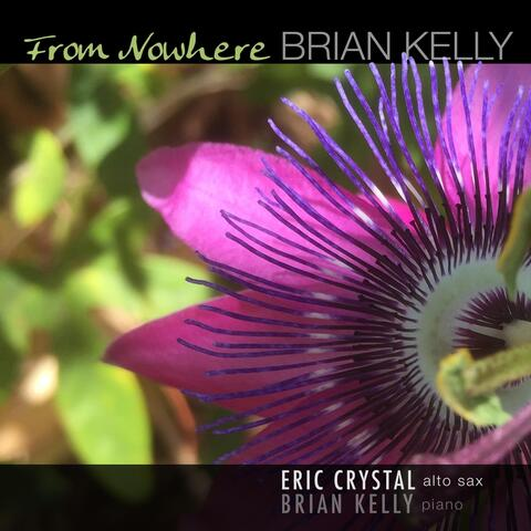 From Nowhere (feat. Eric Crystal)