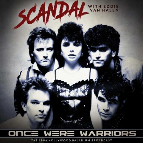 Once Were Warriors (Live 1984)