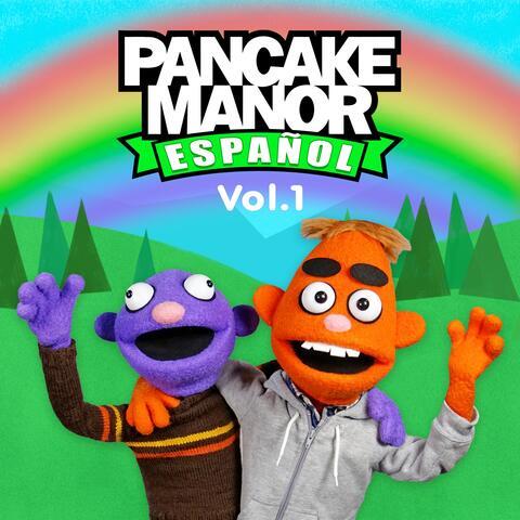 Pancake Manor Español, Vol. 1