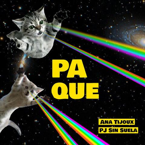 Pa Que