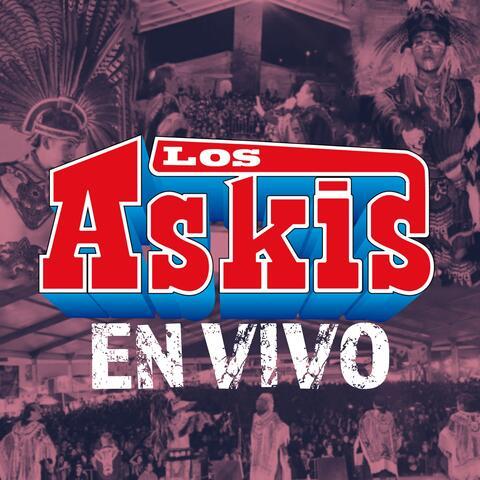 Los Askis en Vivo