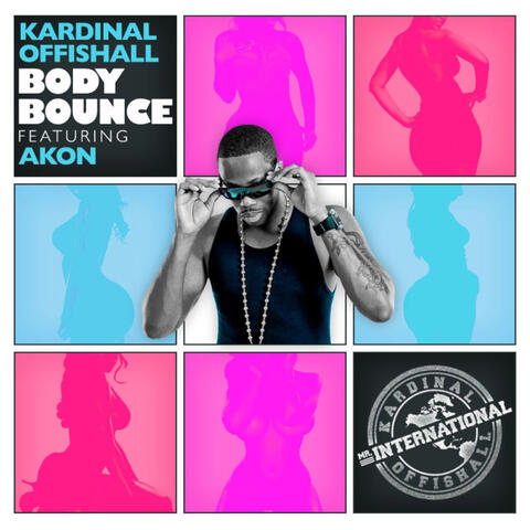 BodyBounce (feat. Akon)