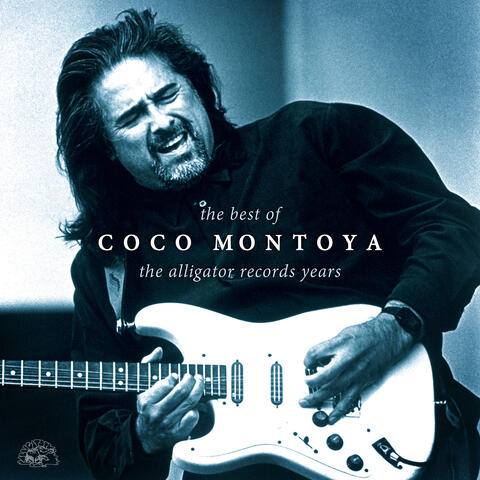 The Best Of Coco Montoya - The Alligator Records Years