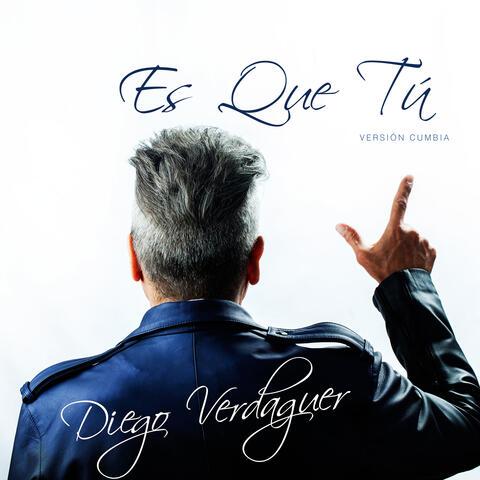 Es Que Tú (Versión Cumbia)