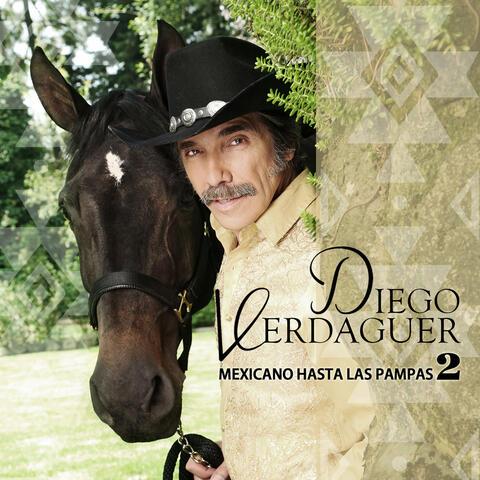 Mexicano Hasta Las Pampas, 2