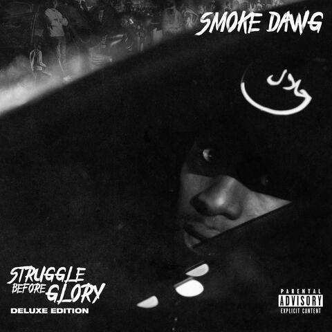 Struggle Before Glory (Deluxe)