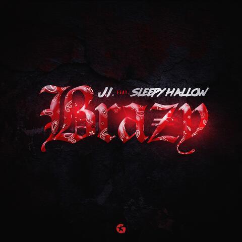 Brazy (feat. Sleepy Hallow)