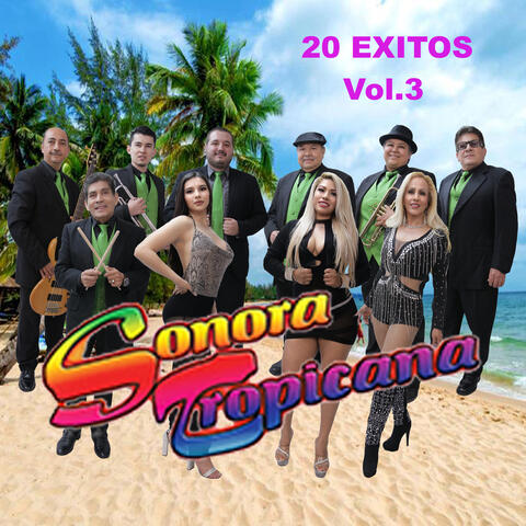 20 Exitos, Vol. 3