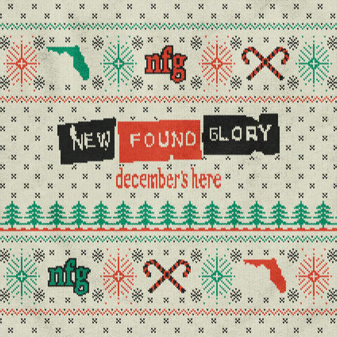 December's Here