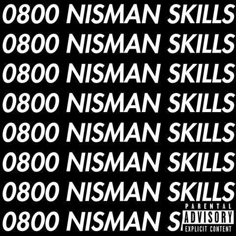 0800 Nisman Skills (Remastered)