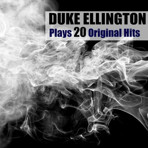 Plays 20 Original Hits (Remastered)