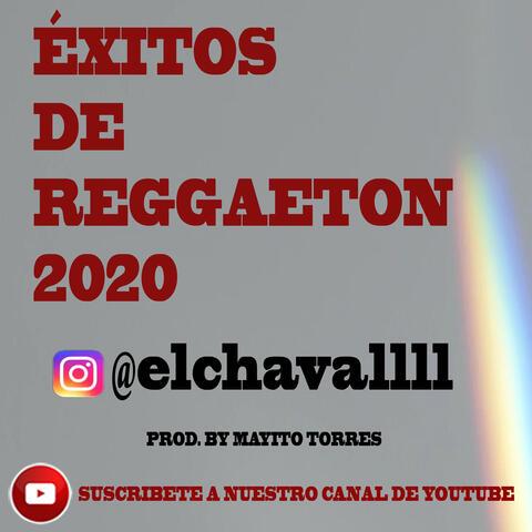 Popurrit Èxitos Reggaeton 2020
