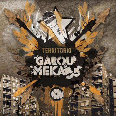 Territorio El Garou y LaMeka55