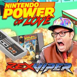 Nintendo Power of Love