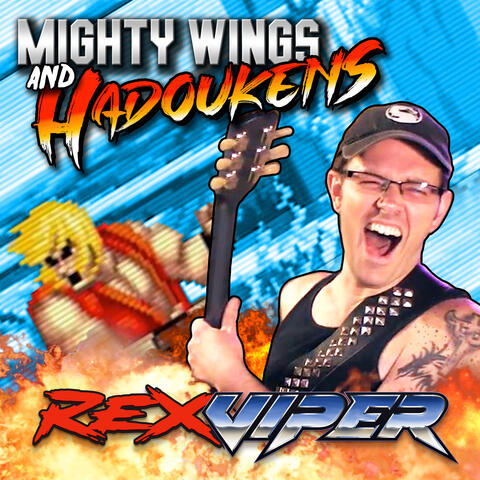 Mighty Wings and Hadoukens