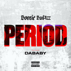 Period (feat. DaBaby)