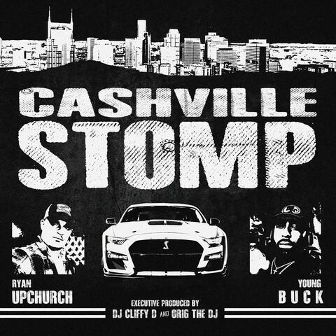 Cashville Stomp (feat. Young Buck)