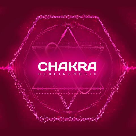 Binaural Chakra Healing