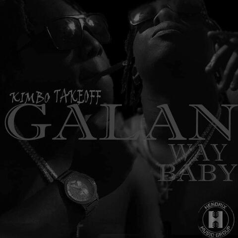 Galan Way Baby
